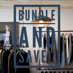 BUNDLE YOUR LIKES AND SAVE $$$